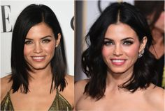 Chop, Chop: 17 Celebrities Go From Long to a Long Bob: Jenna Dewan Tatum