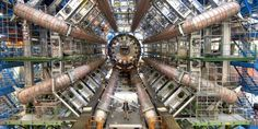 The current theory of particle physics has specific predictions on the frequency and angle at which the B meson decays.