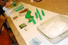 We're Going on A Bear Hunt :: Preschool & 1st Grade Activities » Domestic Serenity