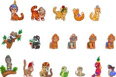 Happy Baby, Happy Kids, Free Pictures, Free Images, Orang Utan, Sad Cat, Exotic Pets, Exotic Animals, Printable Stickers