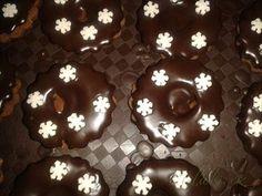 Zobrazit detail - Recept - Kakaové kroužky