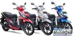 Harga Motor Suzuki Address - http://www.hargamobiloke.com/harga-motor-suzuki-address/