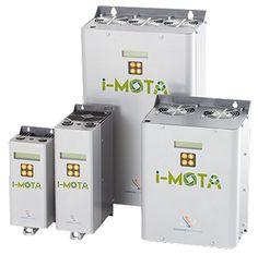 The i-MOTA is a range of highly innovative, Intelligent and energy saving soft starters.  Click here: http://www.suresense.co.uk/i-mota.html