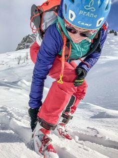 Test des chaussures de ski de randonnée STELLAR de La Sportiva — On n'est pas que des collants Backpacks, Sports, Bags, Fashion, Ski Boots, Comfortable Shoes, Shoe Pattern, Travel Workout, Ski Touring