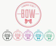 Bow logo.