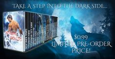 Prowlers & Growlers Boxed Set  99c Pre-Order All New Titles by USA Today International & Award Winning Authors @GinaKincade #99cent #shifters #pnr #romance #shifters  Grab this special pre-order price before it goes up!Only 99cents For A Limited Time Only!  Join the dark side with ALL NEW stories from some of your favorite NY Times USA Today and Award Winning Bestselling authors.  Step into the shadows with witches werewolves shifters vampires and soul mates: the sizzling hot alphas you…