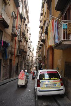 Quartieri Spagnoli, Naples: See 287 reviews, articles, and 140 photos of Quartieri Spagnoli, ranked No.64 on TripAdvisor among 489 attractions in Naples.