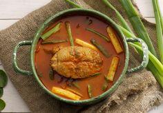 Rasamasa - Ikan Asam Padeh