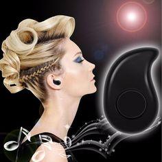 Mini Style Wireless Bluetooth Earphone S530 1pcs V4.0 Stealth Earphone Phone Headset Handfree Universal for All Phone