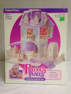 Fisher Price Loving Family Doll House Rv Camper Motorhome