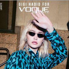 56594e9673 Las 7 mejores imágenes de GAFAS VOGUE | Gafas, Vogue y Buscando