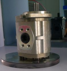 Hydraulic Oil Pump for Toyota Forklift on Made-in-China.com