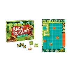 Peaceable Kingdom Race to the Treasure! Award Winning Beat the Ogre Cooperative Game for Kids Family Games, Games For Kids, Games To Play, Children Games, Board Game Online, Online Games, Holiday Gift Guide, Holiday Gifts, Holiday Ideas