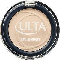 Ulta Eyeshadow - Bone...  matte cream color...  is somewhat sheer...