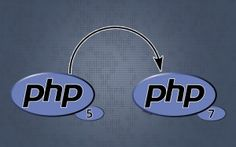 Get benefits by switching from #PHP5 to #PHP7