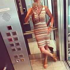 "Gefällt 48 Mal, 3 Kommentare - Bine kocht! (@bine_kocht) auf Instagram: ""#dress #marccain #fashion #fashionblogger #fashionvictim #longhair #longhairdontcare #tamaris #nice…"""