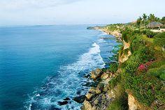 Jimbaran Cliffs   Bali, Indonesia