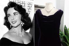 Purple Velvet Dress, Red Sequin Dress, Green Dress, Old Hollywood Dress, Old Hollywood Glamour, Vintage Ball Gowns, 1950s Fashion Dresses, Boat Neck Dress, Bardot Dress