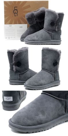 Ugg boots are a way to look cute in the winter and for that someone specialBuy'em cheap!