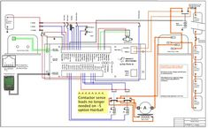schematic electric scooter wiring diagram closet motorcycle rh pinterest com