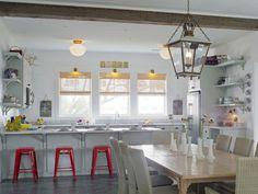 9 Splurge-Worthy Kitchens