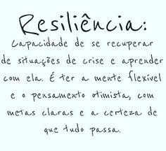 Uma regra básica para se sobreviver num mundo cada vez mais competitivo e desumano. #realista