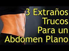 Bajas Kilos Después de Parto, Parte 1: Quemar grasa y tonificar el abdomen! - YouTube