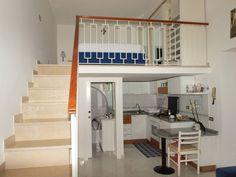 Affitto monolocale Capri - interno