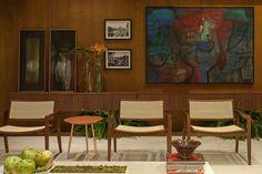 Os ambientes da Campinas Décor estão repletos de inspirações para trazer um toque diferente no seu cotidiano.