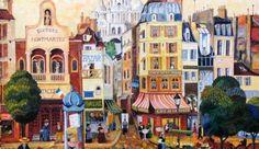 Paris By Maite Rodriguez