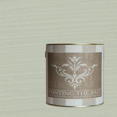 NN 52 Green Tea -  Painting the Past Wandfarbe