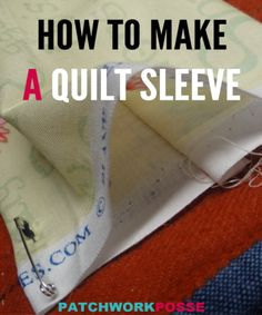 I don't know about you, but I love sewing for Easter. Here's not one bunny sewing pattern, but 20 free sewing patterns with a bunny to inspire … History Of Quilting, Quilting Tips, Quilting Tutorials, Sewing Tutorials, Quilting Classes, Sewing Patterns Free, Quilt Patterns, Fat Quarter Projects, Leftover Fabric