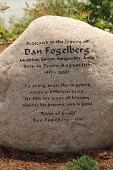 Memorial Sign petition to induct Dan Fogelberg into the Rock and Roll Hall of Fame