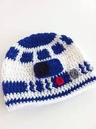 Image result for stormtrooper crochet hat pattern free