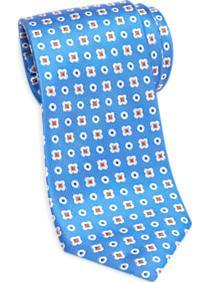 Tommy Hilfiger Blue Narrow Tie