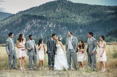 Squaw Valley Wedding by Anita Martin Photography