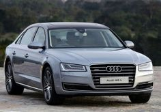 Audi A8 facelift Audi A8, How To Make Light, Bmw, Sedans, Vehicles, Limo, Car, Vehicle, Tools