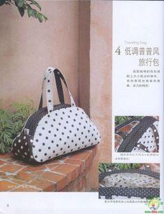 Шьем женские сумки своими руками: выкройки различных сумок