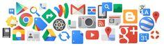 Nos produits et services – Société – Google