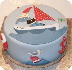 "Radley ""Handbag"" Cake by The Clever Little Cupcake Company (Amanda), via Flickr"