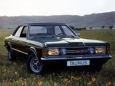 Ford Taunus 1300/1600/2000 (1971-1975)