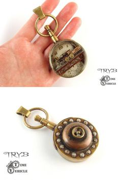 Locomotive Pendant by Time Vehicle and Tryb workshops. https://www.facebook.com/timevehicle/  https://www.facebook.com/1TRYB/