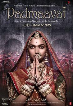 Padmavat 2018 Hindi Movie Free Download Full HD Bluray CamRip DVDSCr