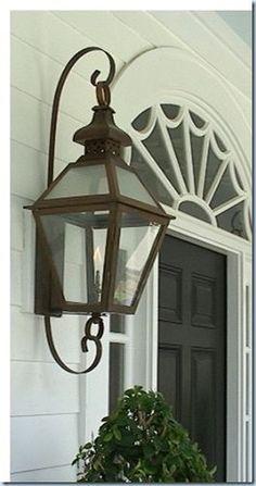50 Ideas For Outdoor Lighting Ideas House Front Doors Lanterns Porch Light Fixtures, Exterior Light Fixtures, Farmhouse Light Fixtures, Farmhouse Lighting, Exterior Lighting, Front Door Lighting, Porch Lighting, Outdoor Lighting, Lighting Ideas