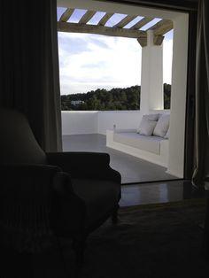 Casa en Ibiza - AZULTIERRA Ibiza, Exterior, Chair, Outdoor, Furniture, Home Decor, Outdoors, Decoration Home, Room Decor