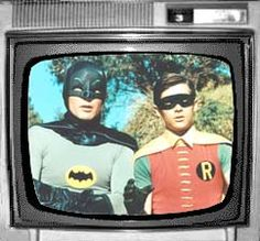 Batman and Robin Vintage Television, Tv Watch, Family Tv, Old Tv Shows, The Old Days, Batman Robin, Childhood Memories, Growing Up, Movie Tv