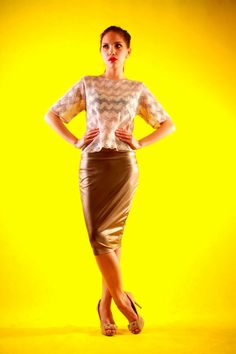 Tribal ethnic and gold skirt #erclothanddream