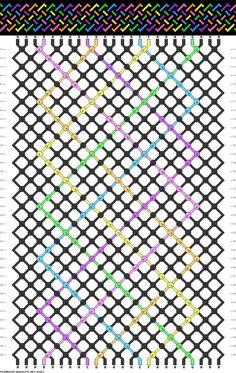 http://friendship-bracelets.net/pattern.php?id=82860