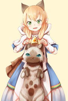 ネコ嬢 - Google 検索