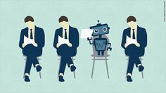 @Citi - Robots could kill another 30% of bank jobs @wesleyyuhn1 @Money http://sco.lt/... #FinTech
